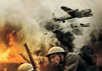 behind-the-line-escape-to-dunkirk-poster