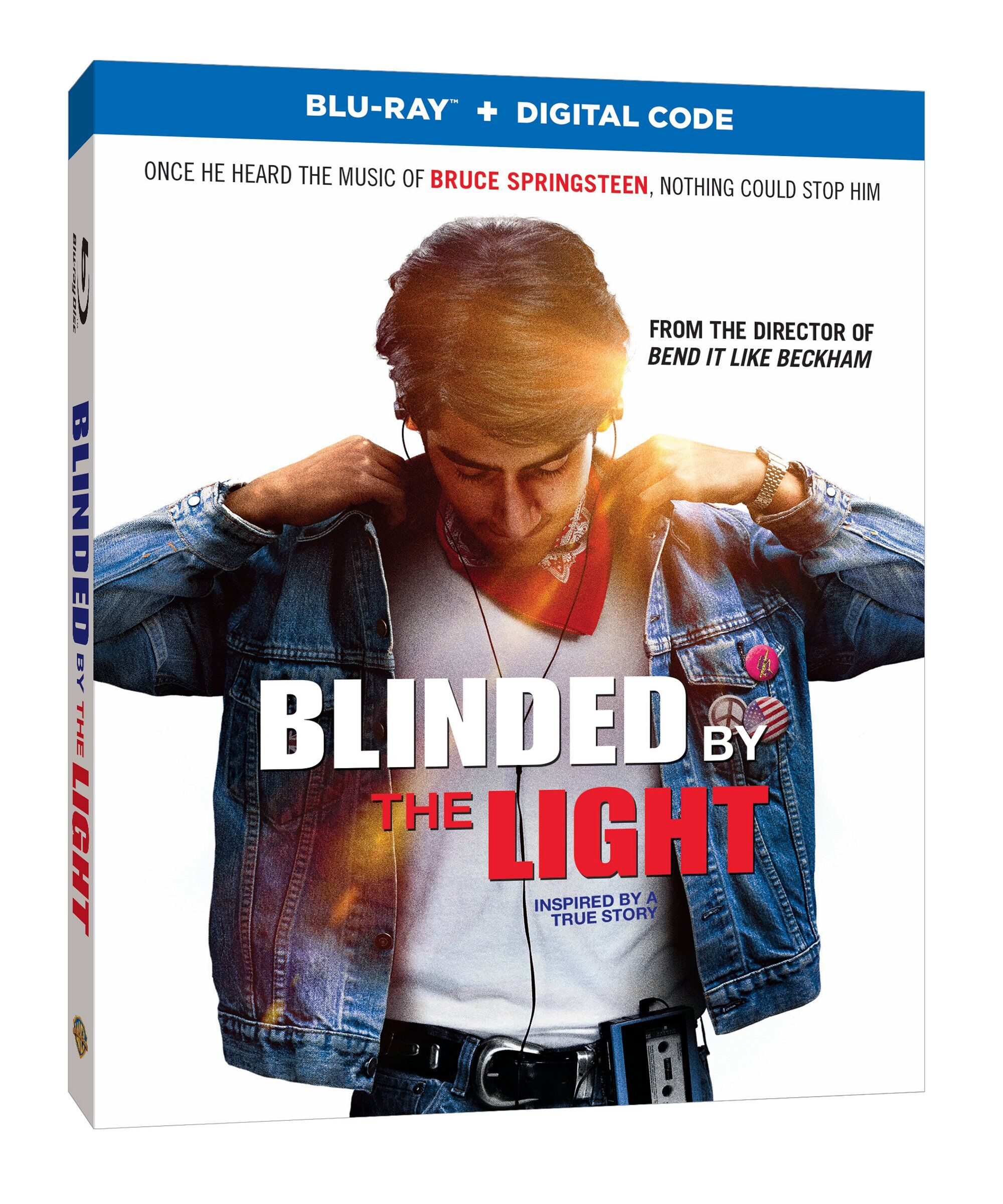 Blinded By The Light 4K Blu-ray Review
