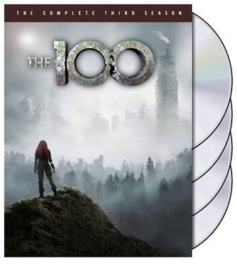 The 100 Season 1 Blu-ray Review