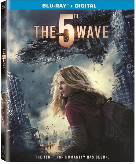 The 5th Wave Starring Chloe Moretz Gets January 2016 Release Date