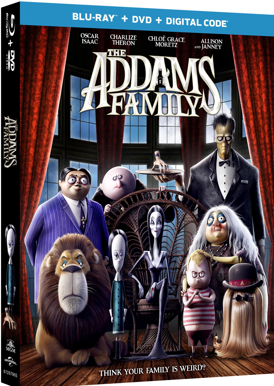 the-addams-family-ani-blu-ray Blu-ray