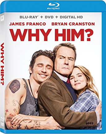 Why Him Blu-ray Review