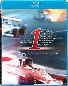 1 Blu-ray