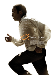 12 Years a Slave Blu-ray Release