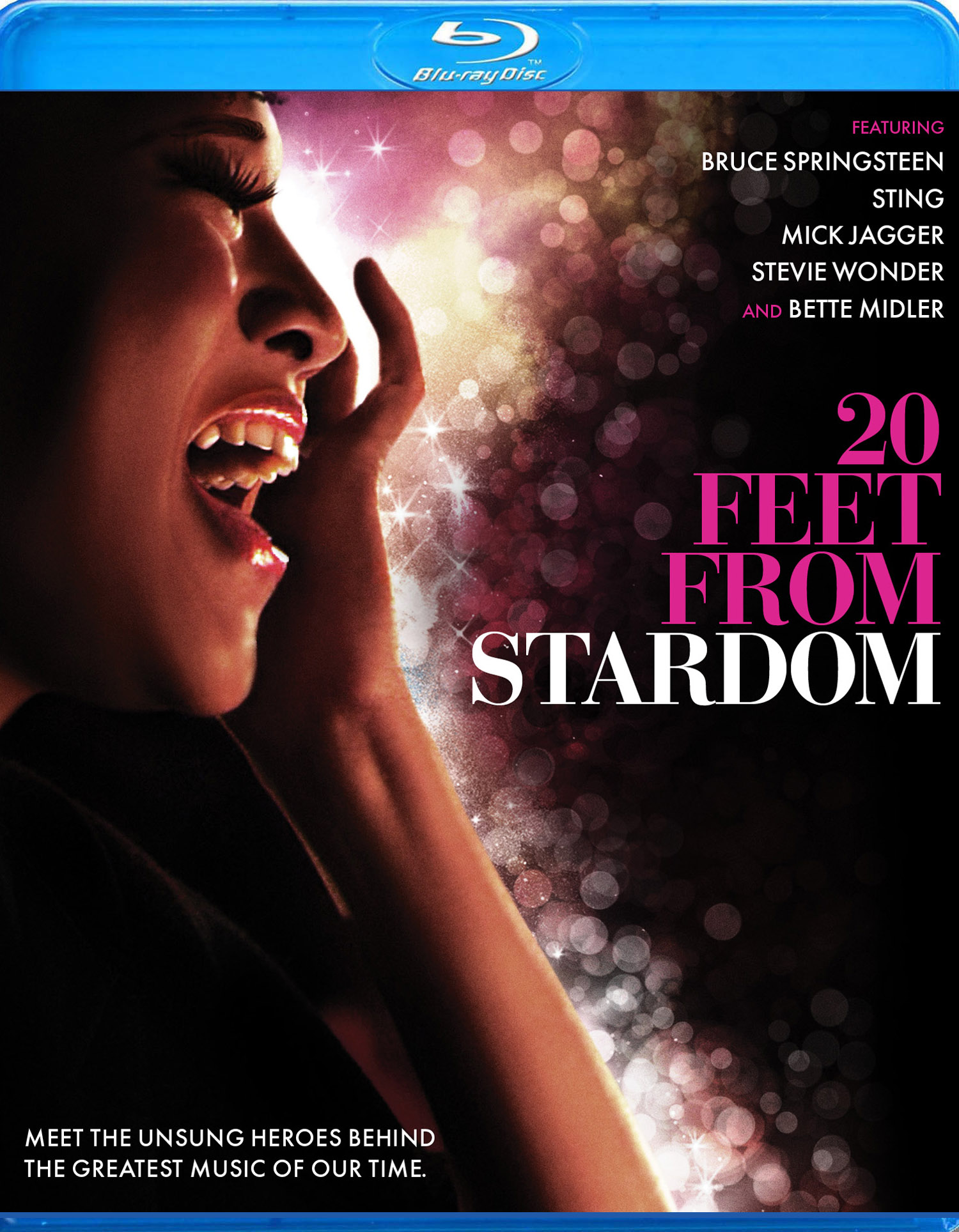 20 Feet From Stardom Blu-ray Review
