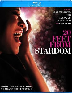 20 Feet From Stardom Blu-ray