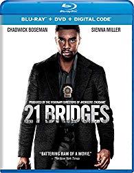 21-bridges (Blu-ray + DVD + Digital HD)