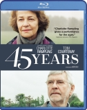 45 Years(Blu-ray + DVD + Digital HD)
