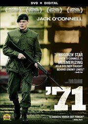 71 (Blu-ray + DVD + Digital HD)