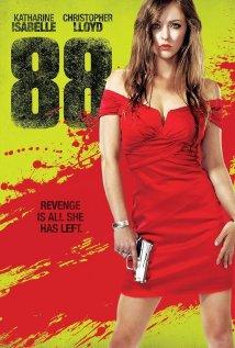 88 (Blu-ray + DVD + Digital HD)