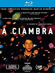 A Ciambra (Blu-ray + DVD + Digital HD)