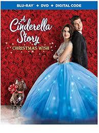 a-cinderella-story-a-christmas-wish (Blu-ray + DVD + Digital HD)