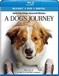 A Dogs Journey (Blu-ray + DVD + Digital HD)