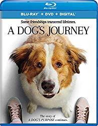 A Dogs Journey (Blu-ray + DVD + Digital HD)