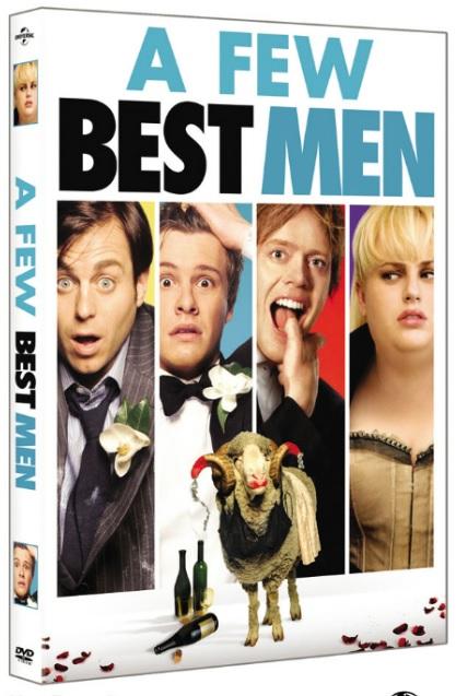 A Few Best Men DVD Review