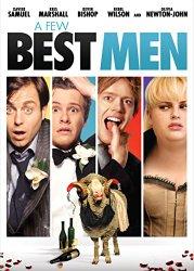 A Few Best Men(Blu-ray + DVD + Digital HD)
