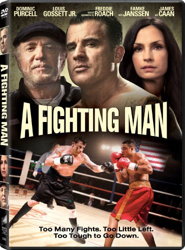 A Fighting Man DVD