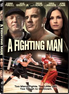 A Fighting Man [Blu-ray]