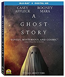 A Ghost Story(Blu-ray + DVD + Digital HD)