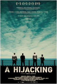 A Hijacking DVD