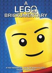 a-lego-brickumentary Blu-ray Cover