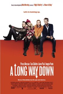 A Long Way Down (Blu-ray + DVD + Digital HD)
