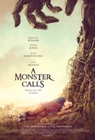 A Monters Call Blu-ray Cover