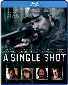 A Single Shot Blu-ray
