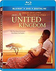 A United Kingdom (Blu-ray + DVD + Digital HD)