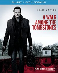 A Walk Among Tombstones(Blu-ray + DVD + Digital HD)