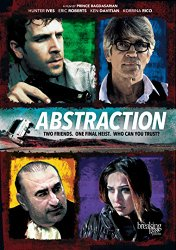 Abstraction (Blu-ray + DVD + Digital HD)
