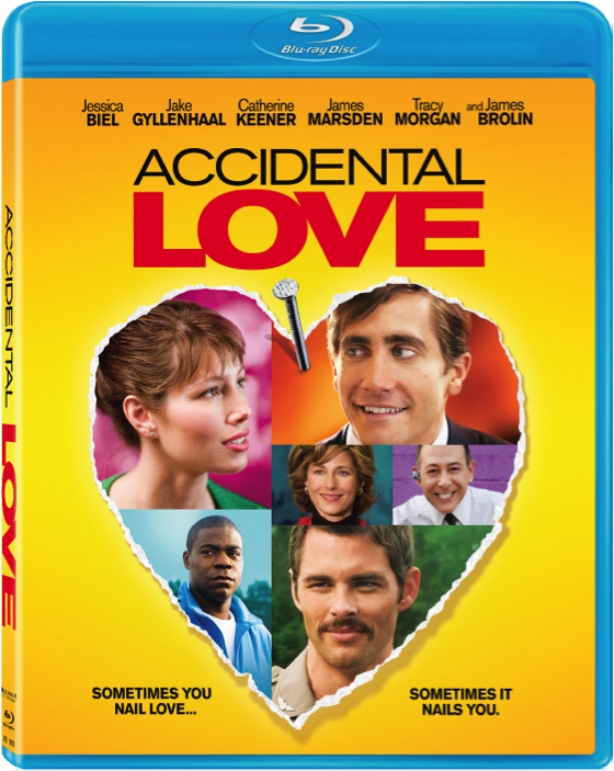Accidental Love Blu-ray Review
