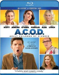 acod Blu-ray