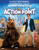 Action Point(Blu-ray + DVD + Digital HD)