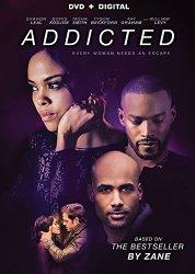 Addicted(Blu-ray + DVD + Digital HD)