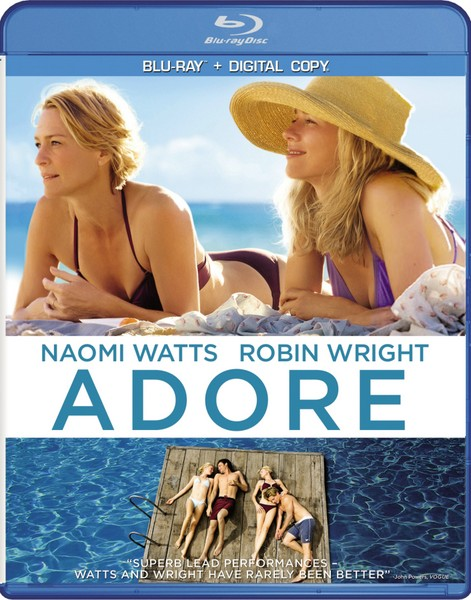 Adore Blu-ray Review