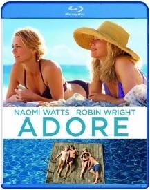 Adore Blu-ray