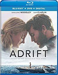 Adrift (Blu-ray + DVD + Digital HD)