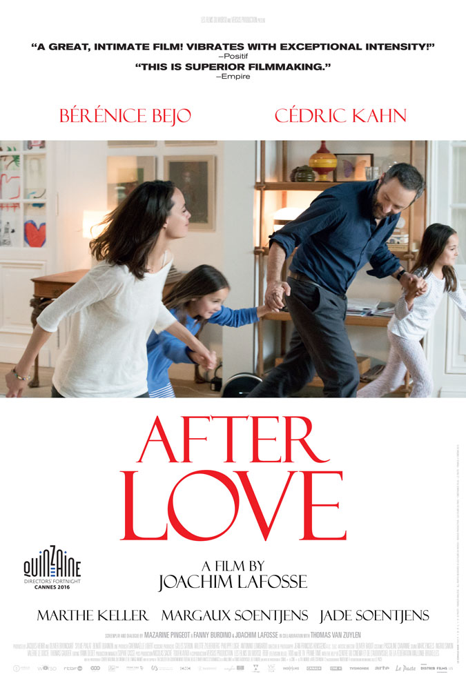 After Love Movie Still