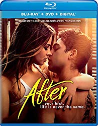 After (Blu-ray + DVD + Digital HD)