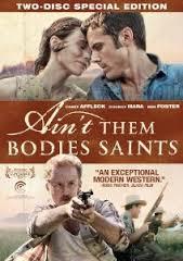 Ain't Them Bodies Saints Blu-ray