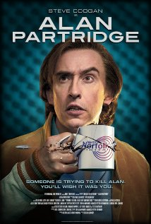 Alan Partridge (Blu-ray + DVD + DIGITAL HD with UltraViolet)