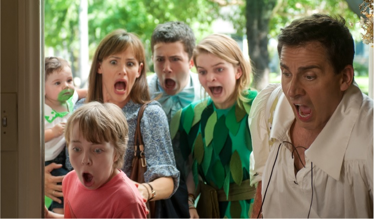 ALEXANDER AND THE TERRIBLE, HORRIBLE, NO GOOD, VERY BAD DAY Film