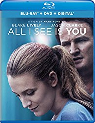 All I See is you(Blu-ray + DVD + Digital HD)