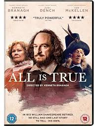 All is true (Blu-ray + DVD + Digital HD)
