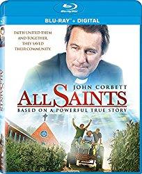 All Saints (Blu-ray + DVD + Digital HD)