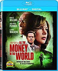 All the Money In the World (Blu-ray + DVD + Digital HD)