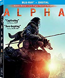 Alpha (Blu-ray + DVD + Digital HD)