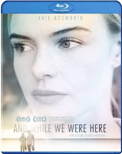 And While We Were Here Blu-ray