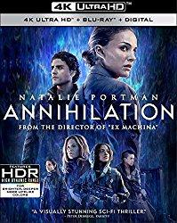 Annihilation 4K